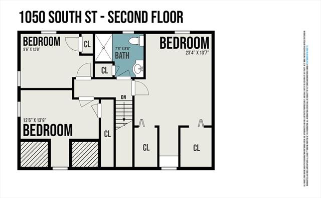 1050 South Street Bridgewater MA 02324