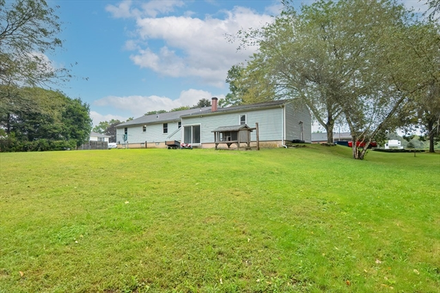 846 Middle Street Dighton MA 2764