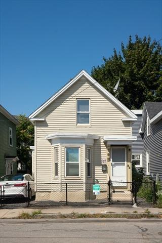 22 Jewett Street Lowell MA 01850