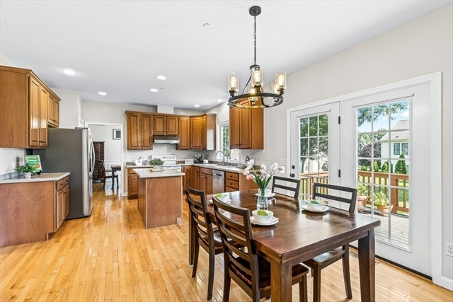 154 Amberville Road North Andover MA 01845