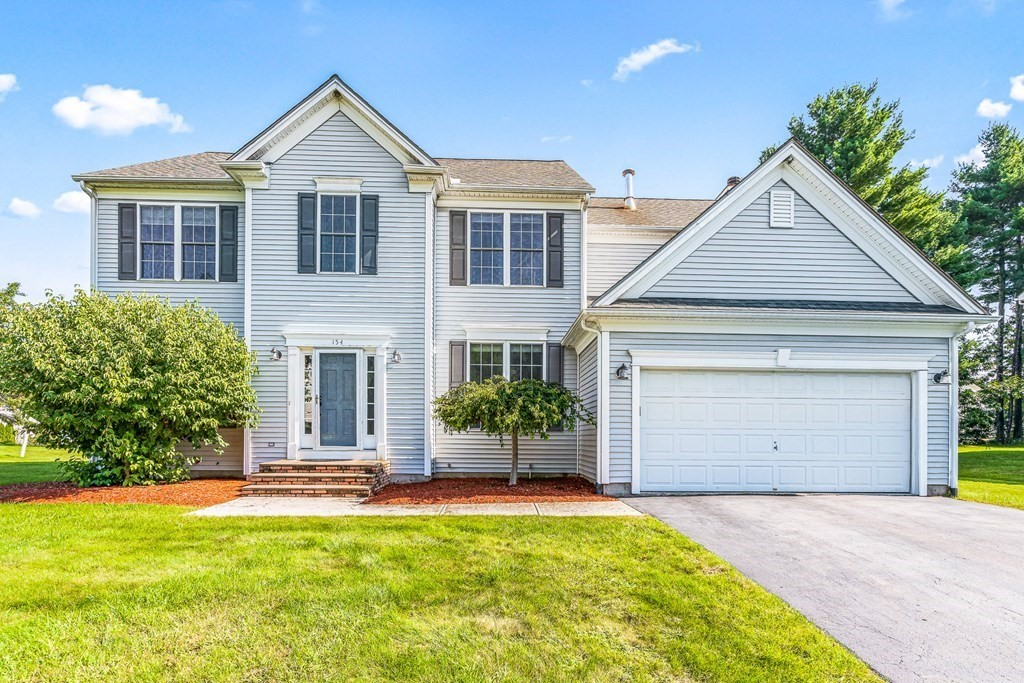 154  Amberville Road