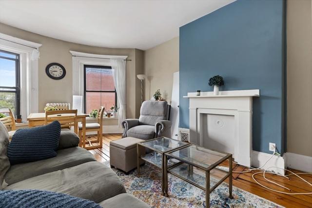 621 Massachusetts Avenue Boston MA 02118