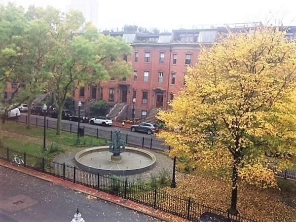 12 Worcester Square Boston MA 02118