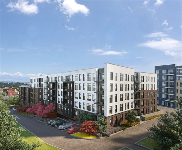 191 Washington Street Boston MA 2135