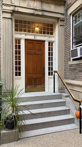 81 Harvard Avenue Brookline MA 02446