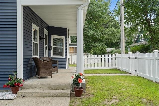 56 Cottage Road Boston MA 2132
