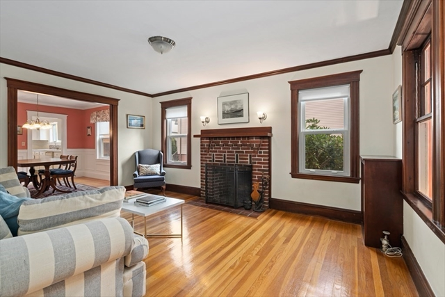 13 Bartlett, Belmont, MA, 02478,  Home For Sale