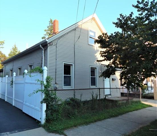 146 RICHMOND Street New Bedford MA 2740