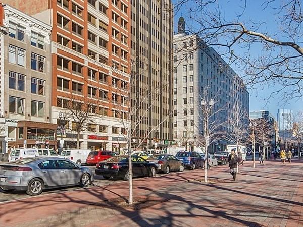 551 Boylston Boston MA 02116