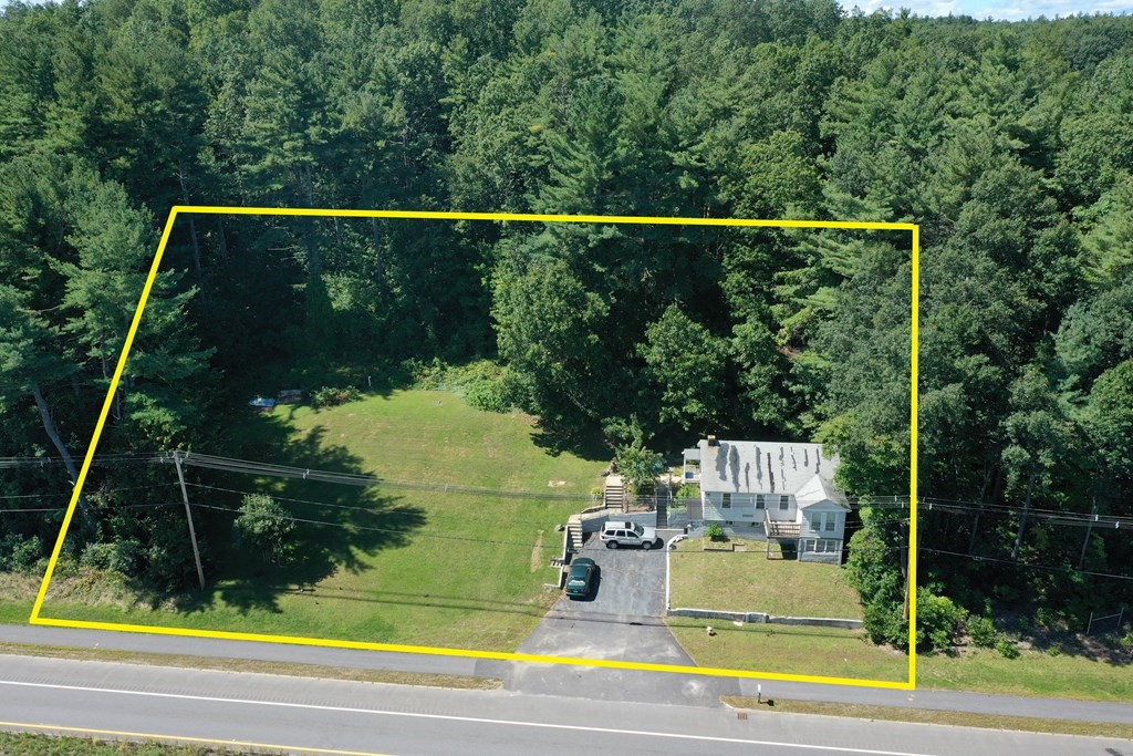 140 Leominster Road, Sterling, MA 01564