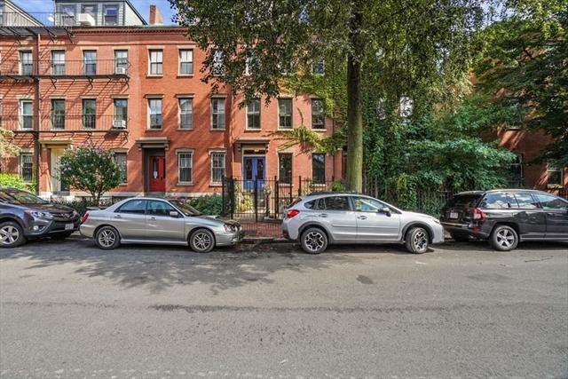 47 Rutland Street Boston MA 02118