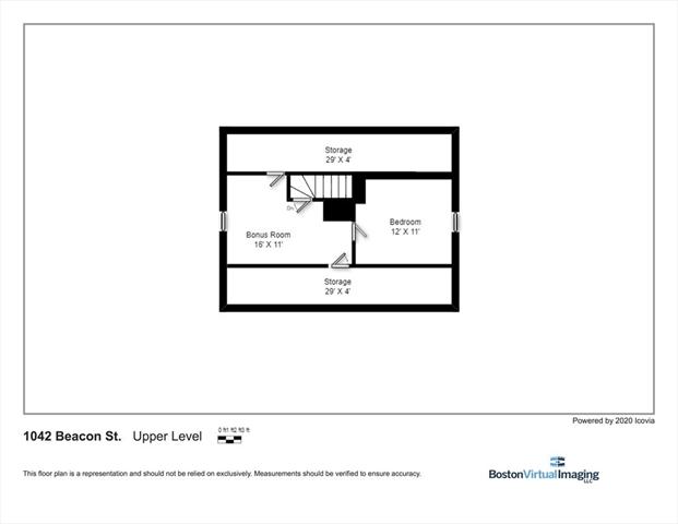 1042 Beacon Street Newton MA 02459