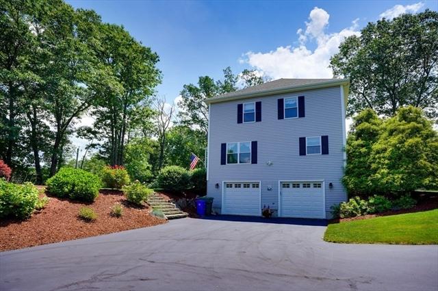39 Newport Avenue Attleboro MA 02703
