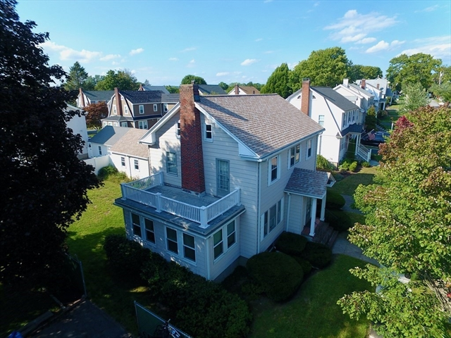 10 Emerson Road Watertown MA 02472
