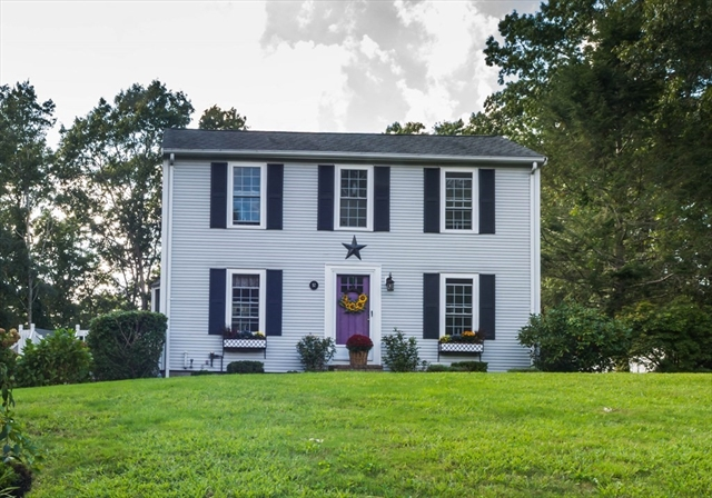 57 Crabtree Road Plymouth MA 2360