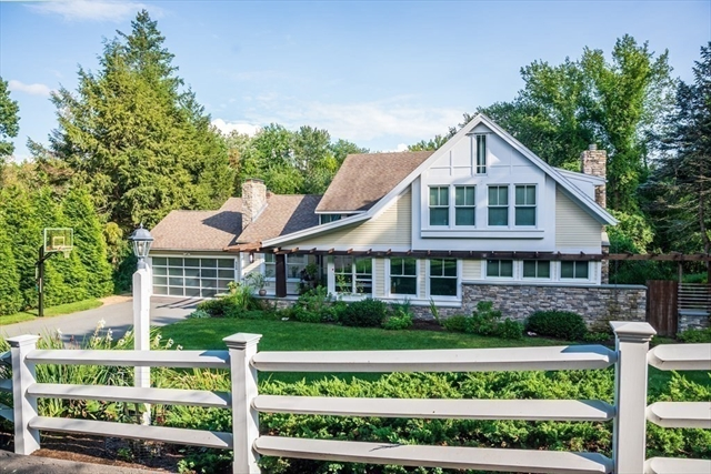 328 Dover Road Westwood MA 02090