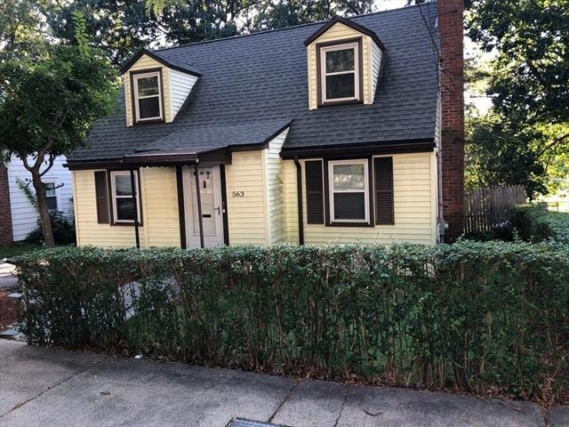 563 Poplar Street Boston MA 02131