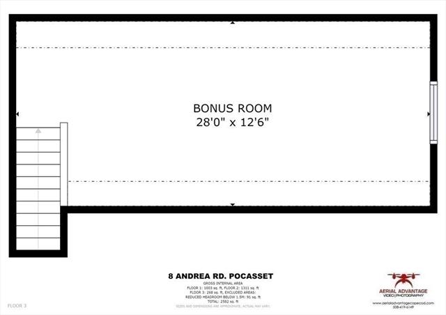 8 Andrea Road Bourne MA 02559