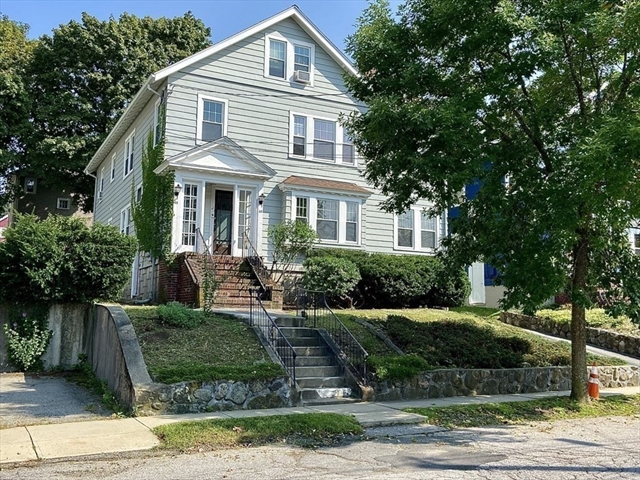 43-45 Gilbert Rd, Belmont, MA, 02478,  Home For Sale