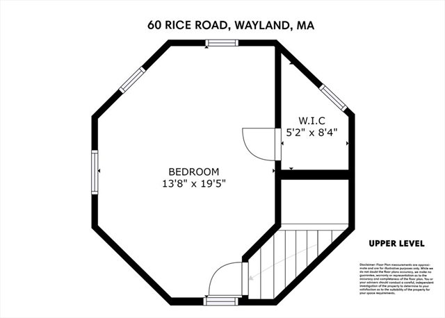 60 Rice Road Wayland MA 01778