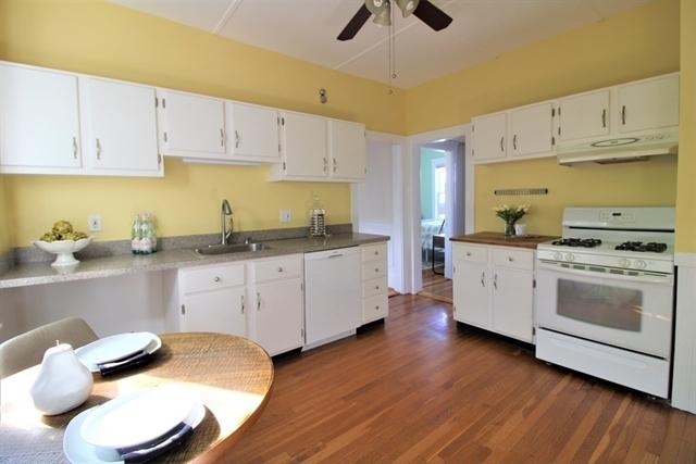 94 Forest Hills Street Boston MA 02130