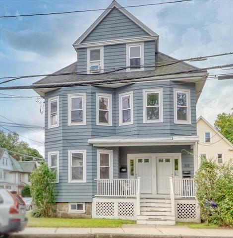 308-310 Faneuil Street, Boston, MA, 02135, Brighton Home For Sale
