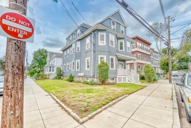 308-310 Faneuil Street Boston MA 2135