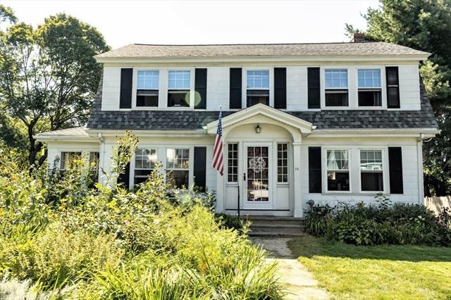 35 Coolidge Avenue Weymouth MA 02188
