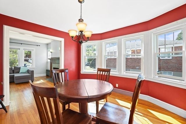 111 Arlington Street Boston MA 02135