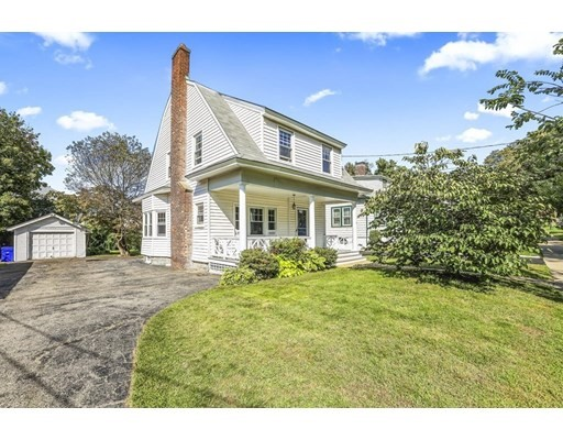 3 Beds, 1 Bath home in Boston for $929,000