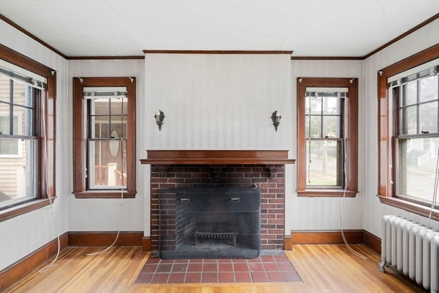 41 Oxford Ave, Belmont, MA, 02478,  Home For Sale