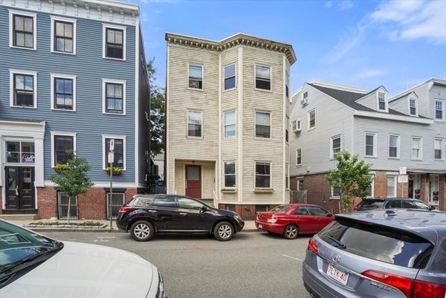 83 Green Street Boston MA 02129