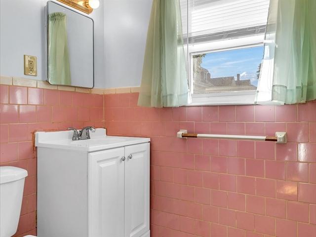 6 Goodridge Street Lynn MA 01902