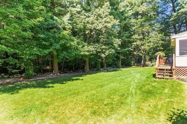 20 Ledgewood Drive Danvers MA 01923