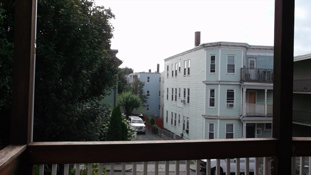 11 Buttonwood Street Boston MA 02125