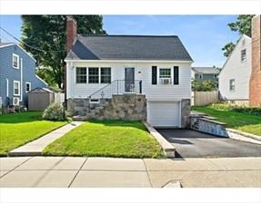 15 Burrwood Rd, Boston, MA 02132