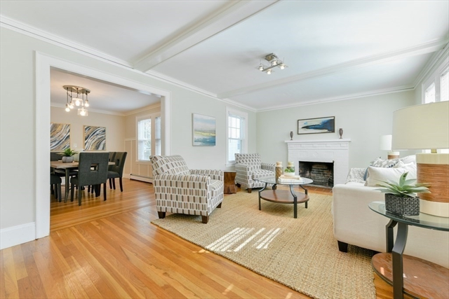 25 Dalton Rd, Belmont, MA, 02478,  Home For Sale