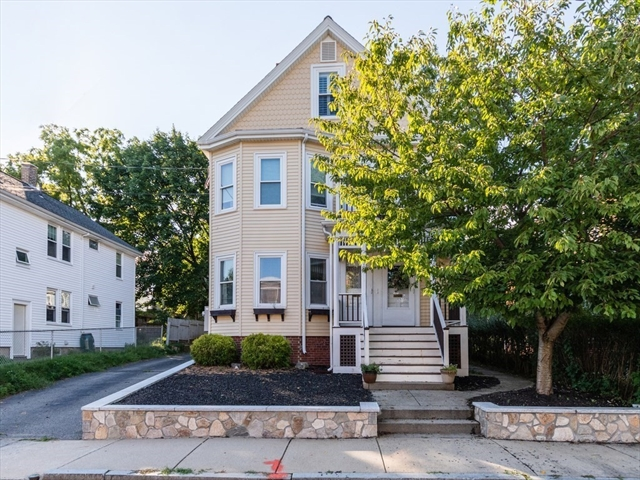 70 Oxford Ave, Belmont, MA, 02478,  Home For Sale