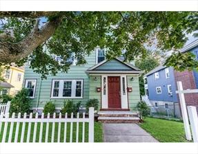 48 Sanborn Avenue #2, Boston, MA 02132