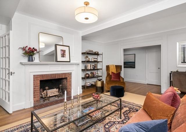 987 Memorial Drive, Cambridge, MA, 02138, Harvard Square Home For Sale