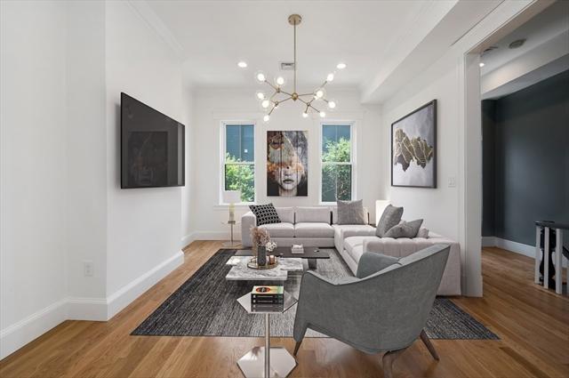 4 Linden Street Boston MA 02127