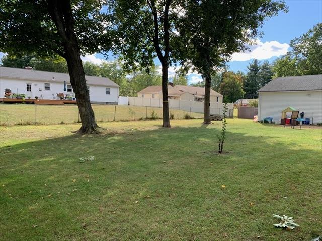 109 Ravenwood Street Springfield MA 01119