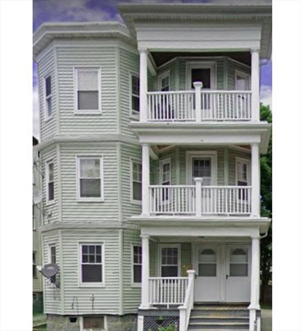39 Olney Boston MA 02121