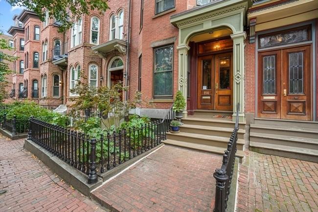114 W Concord Street Boston MA 02118