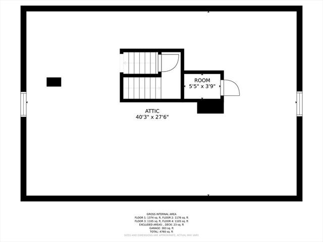 20 Ellsmore Terrace Braintree MA 02184