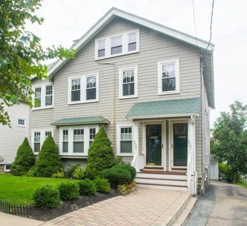 507 Belmont St, Belmont, MA, 02478,  Home For Sale