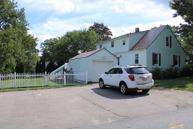 67 Johnson Street North Attleboro MA 02760