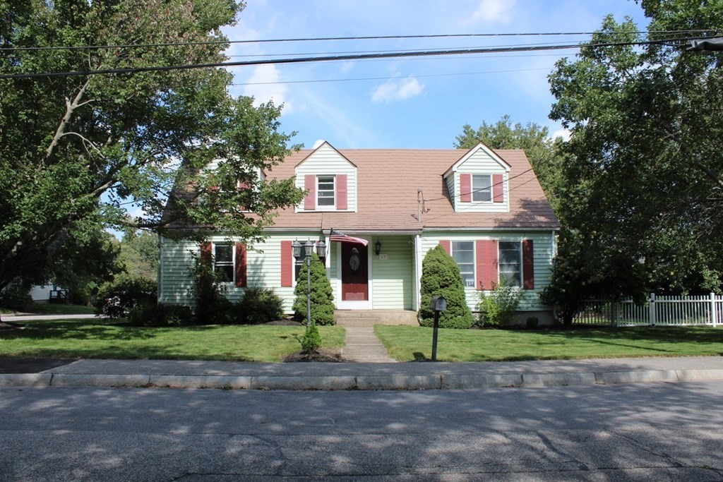 67 Johnson St., North Attleboro, MA 02760