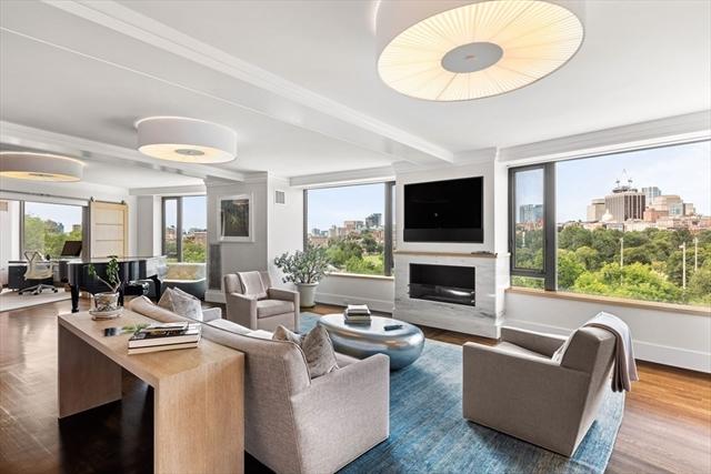 220 Boylston, Boston, MA, 02116,  Home For Sale