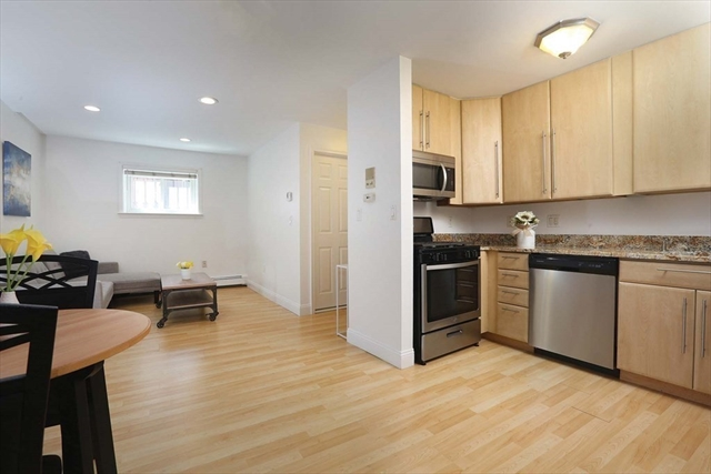 105 Prince St, Boston, MA, 02113, North End Home For Sale